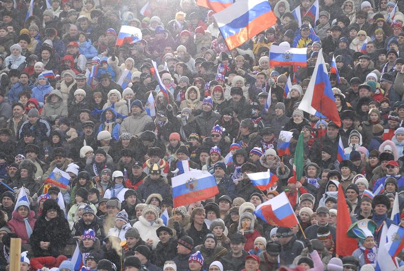 С 1 по 13 марта Ханты-Мансийск