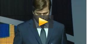 видео церемония открытия